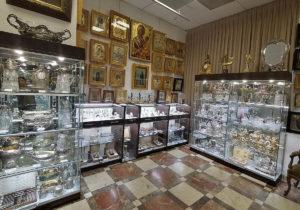 Антикварная галерея «Времена»
